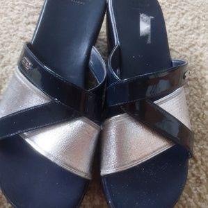 Women's Cole Haan sandal wedge